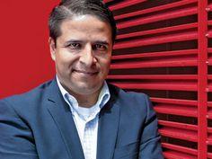 La entrevista 10 minutos con... de noviembre es con Jorge Peralta García, fundador y director de Innovación Disruptiva, una agencia que se especializa en la aplicación de modelos de innovación para empresas.