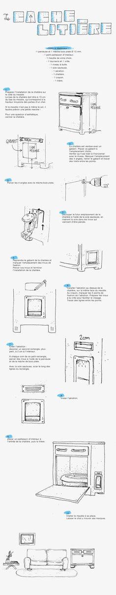vesper arbre chat haute noyer animalerie chat pinterest mobilier pour chat. Black Bedroom Furniture Sets. Home Design Ideas