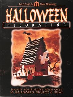 Halloween Decorating (Arts & Crafts for Home Decorating) @ niftywarehouse.com #NiftyWarehouse #Halloween #Scary #Fun #Ideas