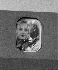 Passengers is a new book featuring photographs taken by John Schabel back in the mid-90s which, if taken today, could potentially get him in a lot of trouble. Shot from the end of an airport runway using a 500mm reflex lens with a 2x teleconverter lens (giving him 1000mm zoom) without anyone's permission, the eery and grainy images depict airplane passengers entirely wrapped up in their own thoughts before takeoff. Speaking to Wired, Schabel said: