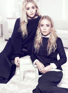 Olsens in The Row