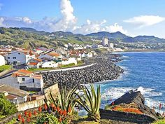Sao Miguel, Azores: Now as affordable as a trip to the Mediterranean - News & Advice - Travel - The Independent