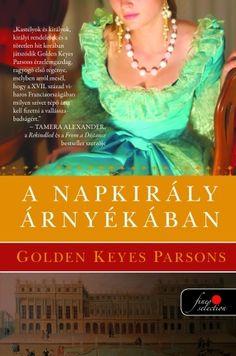 Golden Keyes Parsons: A Napkirály árnyékában