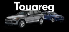 *Drumroll* And the #WishlistWednesday award goes to... the #VW 2014 Touareg