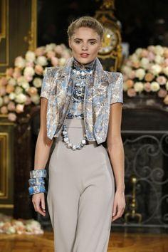 Jan Taminiau Couture Spring 2013