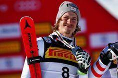 Manuel Feller SILBER >an der WM: >erstes Podest !! Motorcycle Jacket, Skiing, Sports, Jackets, Fashion, Silver, Ski, Hs Sports, Down Jackets