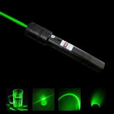200mW superstarken grüne Laserpointer kaufen