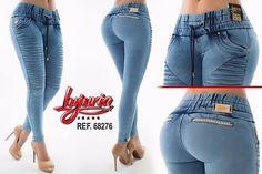 Pathymodas: Nuestra nueva colección pantalones jeans colombian...