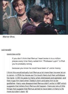 Remus ❤️