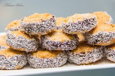 9.Tobite Cu Nuca Doughnut, Muffin, Breakfast, Desserts, Morning Coffee, Tailgate Desserts, Deserts, Muffins, Postres
