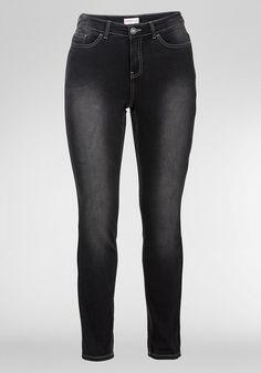 Power-Stretch Jeans 5-Pocket