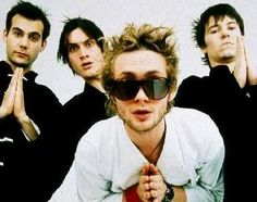 Spacehog: Live in Concert, 2/20/98 (NY Rock)