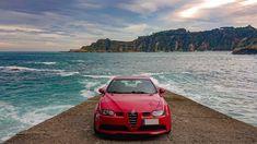 Classic Car News Pics And Videos From Around The World Alfa Romeo 147, Bmw 320d, Triumph Scrambler, Seat 1200 Sport, Gta, Peugeot, Ibiza, Rolls Royce Cars, Austin Healey