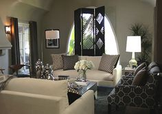 Jeff Lewis designs