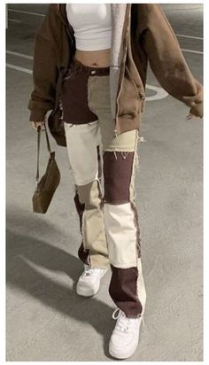Adrette Outfits, Neue Outfits, Teen Fashion Outfits, Retro Outfits, Cute Casual Outfits, Vintage Outfits, Stylish Outfits, Tomboy Fashion, Look Fashion