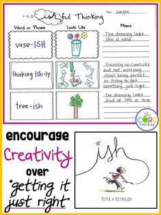Close Reading Lesson Plans Elegant ish Interactive Read Aloud Lesson Plans and Activities Close Reading Lessons, Reading Lesson Plans, Beginning Of School, Back To School, School Stuff, Ish Book, The Invisible Boy, Interactive Read Aloud, Writing Activities