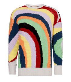 Rainbow Jumper #SS16