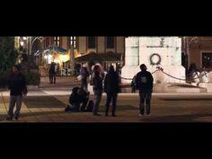 Karácsonybúcsúztató timelapse Street View, Marvel