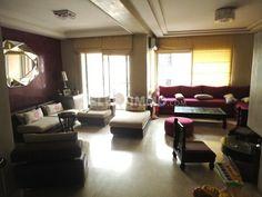 Vente Appartement Casablanca Val Fleuri  125 m2 - 2 chambre(s)