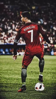 Cristiano RONALDO of Portugal during the UEFA Euro 2016 Quarter Final between Poland and Portugal at Stade Velodrome on June 30 2016 in Marseille. Cristiano Ronaldo Portugal, Real Madrid Cristiano Ronaldo, Cr7 Ronaldo, Cristiano Jr, Cr7 Messi, Cristiano Ronaldo Juventus, Lionel Messi, Neymar, Good Soccer Players