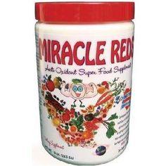 Macro Life Naturals Miracle Reds (1x10OZ )