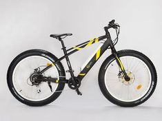 4bd66670ba319 Odskocznia od zwykłych rowerów - Elektryczne rowery GEOBIKE