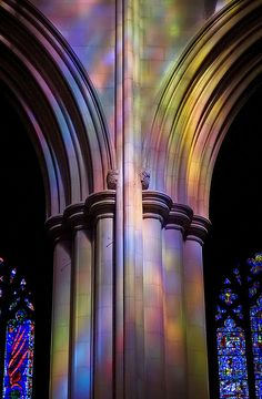National Cathedral, Washington, DC, USA