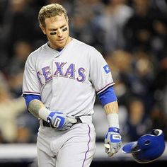 Josh Hamilton I would do dirty things with you..