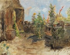 Artworks of Olga Wisinger-Florian (Austrian, 1844 - 1926)