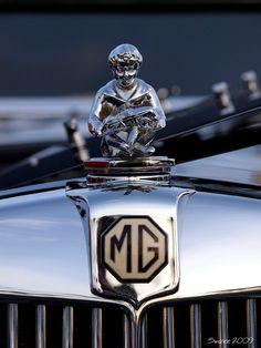 A Boy and His Toy hood ornament. Car Badges, Car Logos, Classic Hot Rod, Classic Cars, Vintage Cars, Antique Cars, Car Symbols, Car Bonnet, Automobile