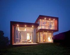 Grand Design House - Interior