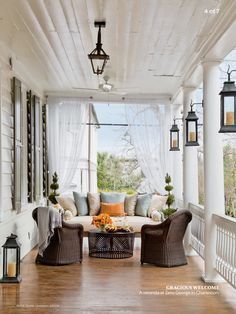 The South's Best Bed & Breakfasts