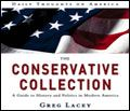 The Conservative Collection reinforces fundamental holdings of the Right. The collection is daily quotes to  reenergize, inform, and strengthen the citizenry with the truths and successes stemming from conservatism.