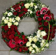 March 3rd, Floral Wreath, Wreaths, Instagram Posts, Decor, Flowers For Funeral, Grief, Floral Crown, Decoration