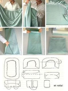 Fitted sheet Fold a fitted sheet, leotard, Bella Donna, Formesse, van D … – Towel Ideas 2020 Linen Closet Organization, Home Organization Hacks, Folding Fitted Sheets, Konmari, Household Cleaning Tips, Clothing Hacks, Useful Life Hacks, Spring Cleaning, Flylady