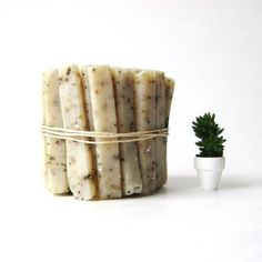 50 Handmade Soap Sticks DIY Party Favors by | http://my-creative-handmade-collections.blogspot.com