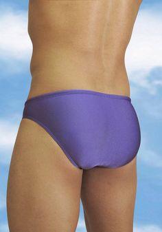 Ergowear - FEEL Swim Bikini - Purple
