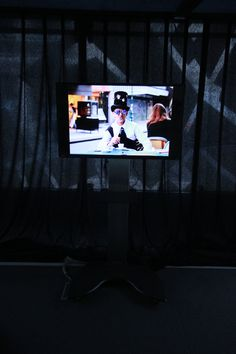 Paris, Flat Screen, Ile De France, Radiation Exposure, Photography, Flatscreen