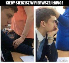 moze wpadłeś jej w oko Memes Humor, Man Humor, Jokes, Very Funny Memes, Wtf Funny, Polish Memes, Funny Mems, I Cant Even, Best Memes