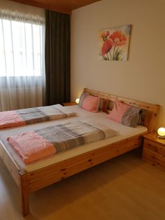 Einzelzimmer mit Balkon Bed, Furniture, Home Decor, Cosy Room, Single Bedroom, Seating Areas, Balcony, Decoration Home, Stream Bed