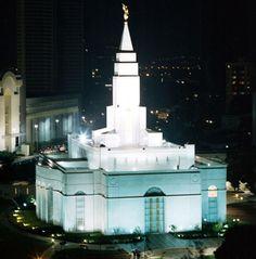 Templo de Recife, PE - Brasil