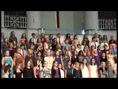 """like the motions...maybe do w/chorus next Spring??   did this with my third grade and they loved it...a build uo song """"Hi ho! The Rattlin'Bog"""" 2012 Louisiana """"Childrens all state choir"""""""