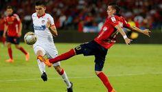 Mira Atletico Junior vs Medellin en vivo:  http://www.envivofutbol.tv/2015/09/atletico-junior-vs-medellin-en-vivo-por-copa-colombia-2015.html