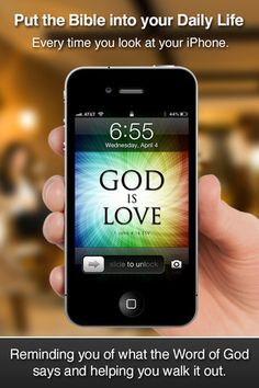 Bible Lock Screens - Bible Wallpapers/Backgrounds