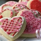Michelle's Soft Sugar Cookies