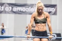 The article that got me interested! HOW DONUTS GAVE ME ABS, & AN 80KG SNATCH | NICOLE CAPURSO on WordPress.com.