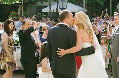 Wedding Moments, Most Beautiful, Kiss, Bride, Wedding Dresses, Fashion, Wedding Bride, Bride Dresses, Moda
