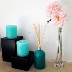 Vert Decoration, Diffuser, Green, Flowers, Decor, Decorations, Decorating, Dekoration, Ornament