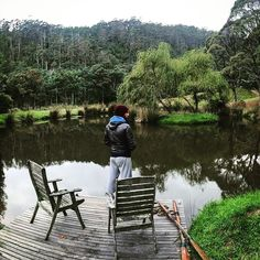 Take me back to this beautiful piece of Tasmania! #launceston #launcestontasmania #tasmania #tasmaniaparks #forrest #farm #farmlife #dam #lake #jetty #rowboat #rustic #autumn #easter #fresh #friends #family #animals #ducks #dogs #quiet #peaceful #fun #holiday #weekend #water #photography #australia @launceston @cityoflaunceston @launceston_official @tasmania @amazingtasmania @tasmaniawhyweloveit @tasmaniagram @tasmaniaparks @tasmania_travel @see_tasmania