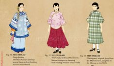 traditional Xia dynasty clothes costume fashion - Google Search